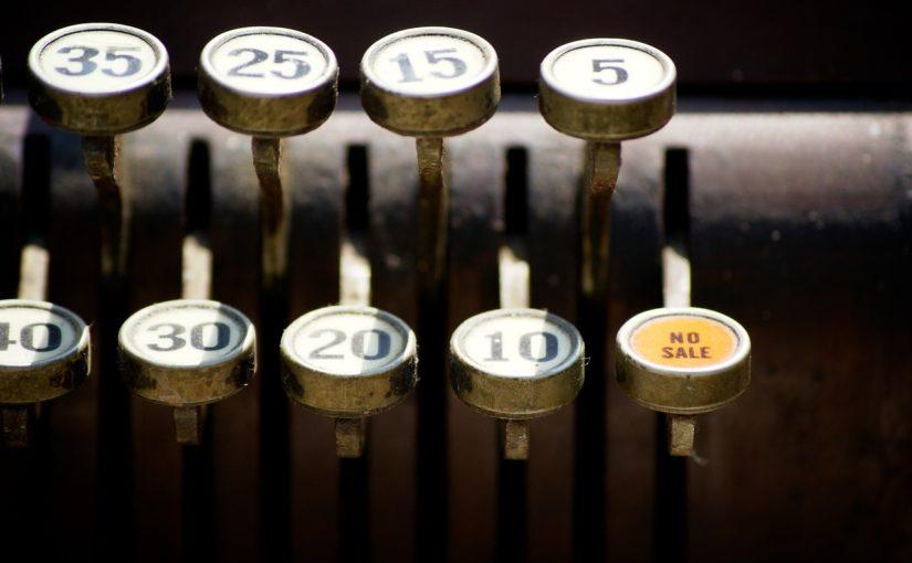 Jakikolwiek szef sklepu ma obowiązek posiadania kasy fiskalnej konieczna będzie w przypadku prowadzenia aktywności gospodarczej.